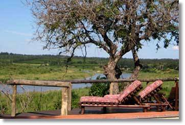 Kruger Park Lodge Bed & Breakfast