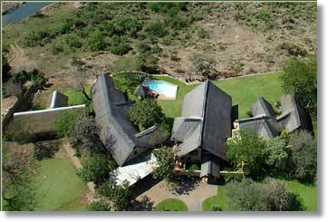 Crocodile River Lodge