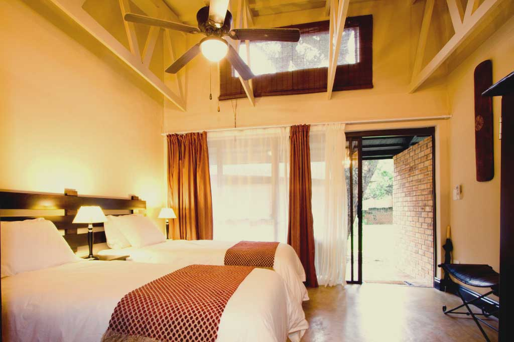 B&B Guest House in Hazyview | Kruger National Park