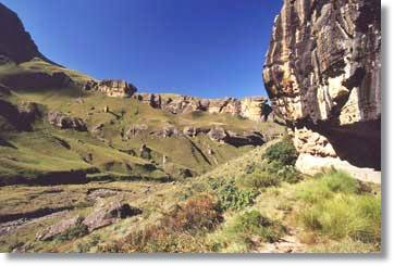Drakensberge South Africa Tours