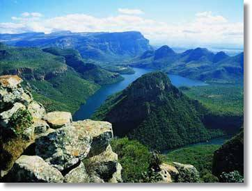 Blyde River Canyon Panorama Route Camping Safaris