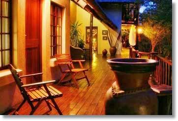Krugerpark Hotels
