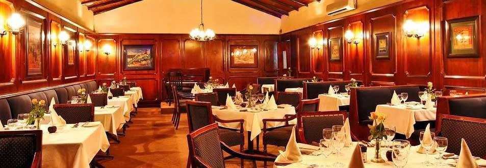 Ihr Hotel Restaurant Kruger