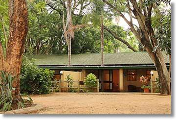 Kruger Park Holiday Homes