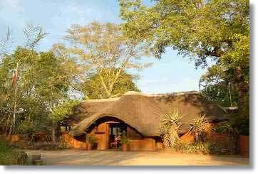South Africa Safari Accommodation