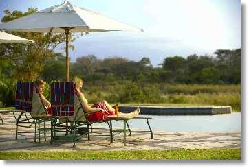 Mala Mala Kruger Park Accommodation