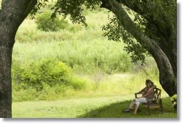 MalaMala Lodges Mainlodge Krugers Nationalpark