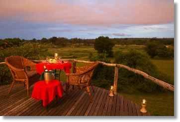 Unterbringung MalaMala South Africas Private Game Reserve