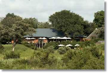 Kruger Park Malamalas Sable Camp