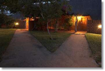 Naturschutz Reservate Südafrikas Unterkunft Sables Lodges