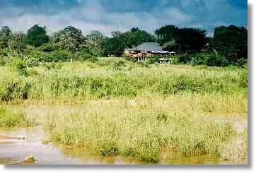 Mala Mala Game Reserve Accommodation