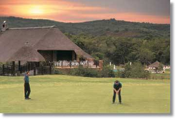 Gold Holiday Kruger National Park Holiday Homes