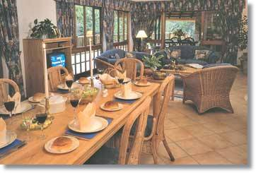 Holiday Home Kruger National Park Accommodation
