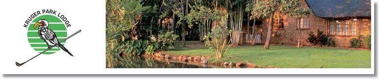 Kruger National Park Holiday Home South Africa on Golf Estate