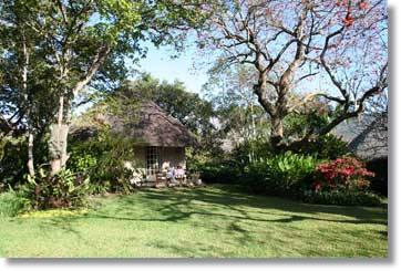 Hazyview Guesthouse Kruger National Park
