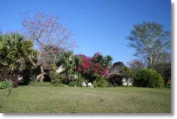 Accommodation near Sabie and Hazyview