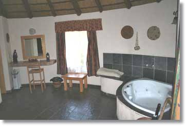 B&B Kruger National Park in South Africa Guest House