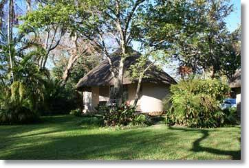 Kruger Park Holiday Home