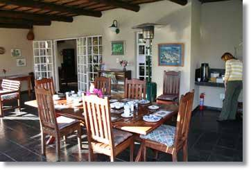 Bed & Breakfast Kruger National Park Guesthouse