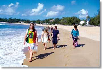 Inhambane - Beaches in Mozambique