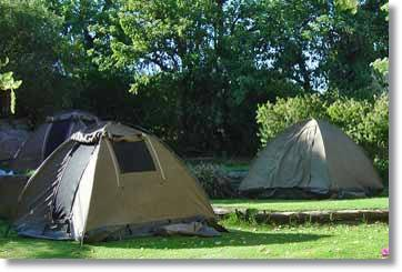 Camping Trips in Africa Cape Town Namibia Victoria Falls Tours