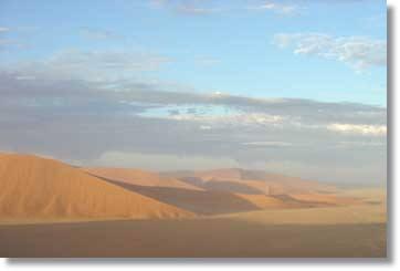 Namibia Safaris und Touren
