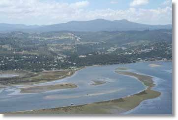 Knysna Tours South Africa