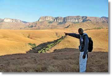 Lesotho Safaris South Africa Tours