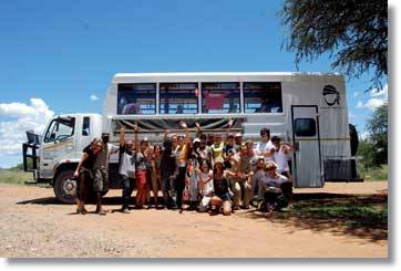 Kruger National Park Camping Safaris - Hogsback
