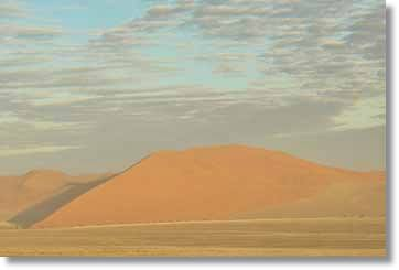 Namib Naukluft National Park Tour