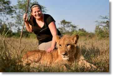 African Lion Environmental Research Trust