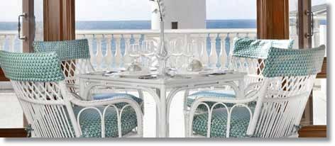 Hotelzimmer mit Seeblick Südafrika Luxus Hotels in Durban