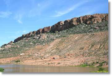 Cape Town Cederberg Safari Tours