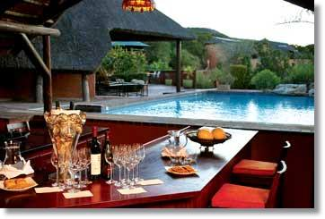 Shamwari Game Reserve Lobengula Lodge